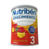 CRECIMIENTO 3 - 800g - NUTRIBEN