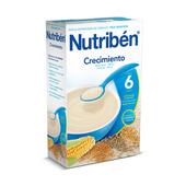 CRECIMIENTO 600g - NUTRIBEN