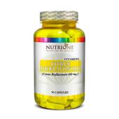 BIOFLAVONOIDES CITRICOS 400 mg 90 Caps - NUTRIONE