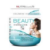 BEAUTY COLLAGEN 390g - NUTRISPORT