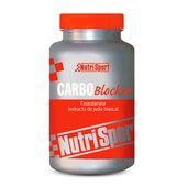 CARBO BLOCKER 60 Tabs - NUTRISPORT