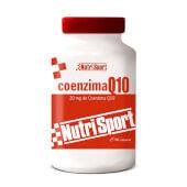 COENZIMA Q10 60 Caps - NUTRISPORT