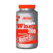 PEPTI WHEY 2000 - 150 Tabs - NUTRISPORT