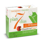 PLAN 7 DIAS 7 Sticks de 4g + 7 Geles de 10ml - NUTRISPORT