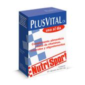 PLUSVITAL 30 Caps - NUTRISPORT