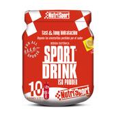 SPORT DRINK ISO POWDER 560g - NUTRISPORT