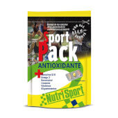 SPORT PACK ANTIOXIDANTE 30 Packs - NUTRISPORT