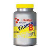 VITAMIN B 60 Tabs - NUTRISPORT
