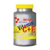 VITAMIN C+E 60 Tabletas Masticables - NUTRISPORT