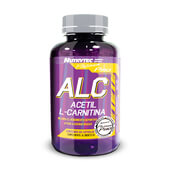 ALC (Acetil L-Carnitina) (Platinum Pro) 60 Caps