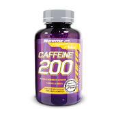 CAFFEINE 200 (Platinum Pro) 100 Caps