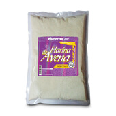 HARINA DE AVENA (Platinum Pro) 1000g