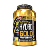 HYDROGOLD PROFFESIONAL (Xtrem Gold Series) 1800g - NUTRYTEC