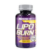 LIPO BURN (Platinum Pro) 120 Caps