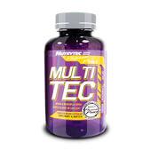MULTITEC (Platinum Pro) 60 Caps - NUTRYTEC