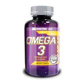 OMEGA 3 (Platinum Pro) 90 Perlas