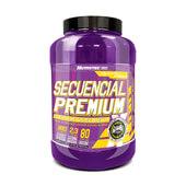 SECUENCIAL PREMIUM (Platinum Pro) 2 Kg - NUTRYTEC
