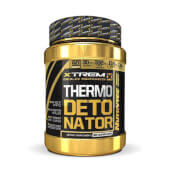 THERMO DETONATOR (Xtrem Gold Series) 360 Caps - NUTRYTEC