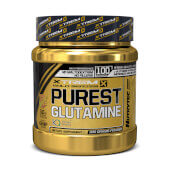 PUREST GLUTAMINE (Xtrem Gold Series) 300g - NUTRYTEC