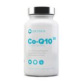 CO-Q10 30 - 60 Solfgels - OKYGEN