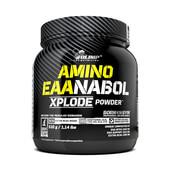 AMINO EAAnabol XPLODE POWDER - 520 g - OLIMP SPORT NUTRITION