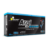 ARGI POWER 120 Caps