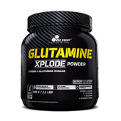 GLUTAMINE XPLODE POWDER 500 g - OLIMP SPORT NUTRITION