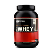 OPTIMUM - 100% WHEY GOLD STANDARD 908 g