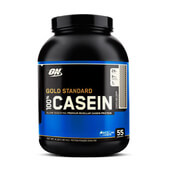 100% CASEIN GOLD STANDARD 1810 g - OPTIMUM NUTRITION
