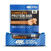 COMPLETE PROTEIN BAR 12 x 50g - OPTIMUN NUTRITION