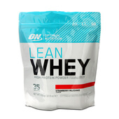 LEAN WHEY 930 g - OPTIMUN NUTRITION