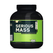 SERIOUS MASS 2,72 Kg - OPTIMUM NUTRITION
