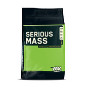SERIOUS MASS 5,44 Kg - OPTIMUM NUTRITION