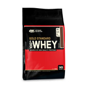 OPTIMUM - 100% WHEY GOLD STANDARD 4,54 Kg