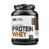 PROTEIN WHEY 1,7 Kg - OPTIMUN NUTRITION
