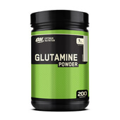 GLUTAMINE POWDER 1,05 Kg - OPTIMUN