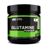 GLUTAMINE POWDER 630g - OPTIMUN