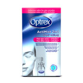 SPRAY OCULAR PARA OJOS SECOS E IRRITADOS 10ml - OPTREX