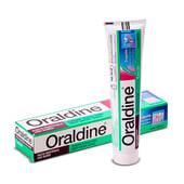 ORALDINE ENCIAS PASTA DENTRIFICA 125ml - ORALDINE