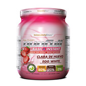 PROTEINA DE HUEVO - OVOFULL BASIC + INSTANT 600 g