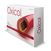 OXICOL 28 Caps - OXICOL