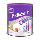 PEDIASURE SABOR CHOCOLATE 400g - PEDIASURE