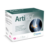 ARTIDOL 15 x 23,3ml - PHARMADIET
