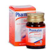 PHARMATON COMPLEX 30 Tabs - PHARMATON