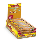 NATURAL ENERGY Fruit & Nut 24 x 40g - POWERBAR