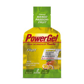POWERGEL FRUIT + Cafeína - POWERBAR
