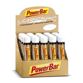 L-CARNITIN Liquid - POWERBAR