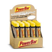 MAGNESIUM Liquid with VITAMIN B6 - POWERBAR