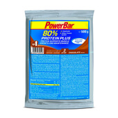 PROTEIN PLUS 80% 500g - POWERBAR