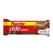 RIDE ENERGY + Magnesium 18 x 55g - POWERBAR